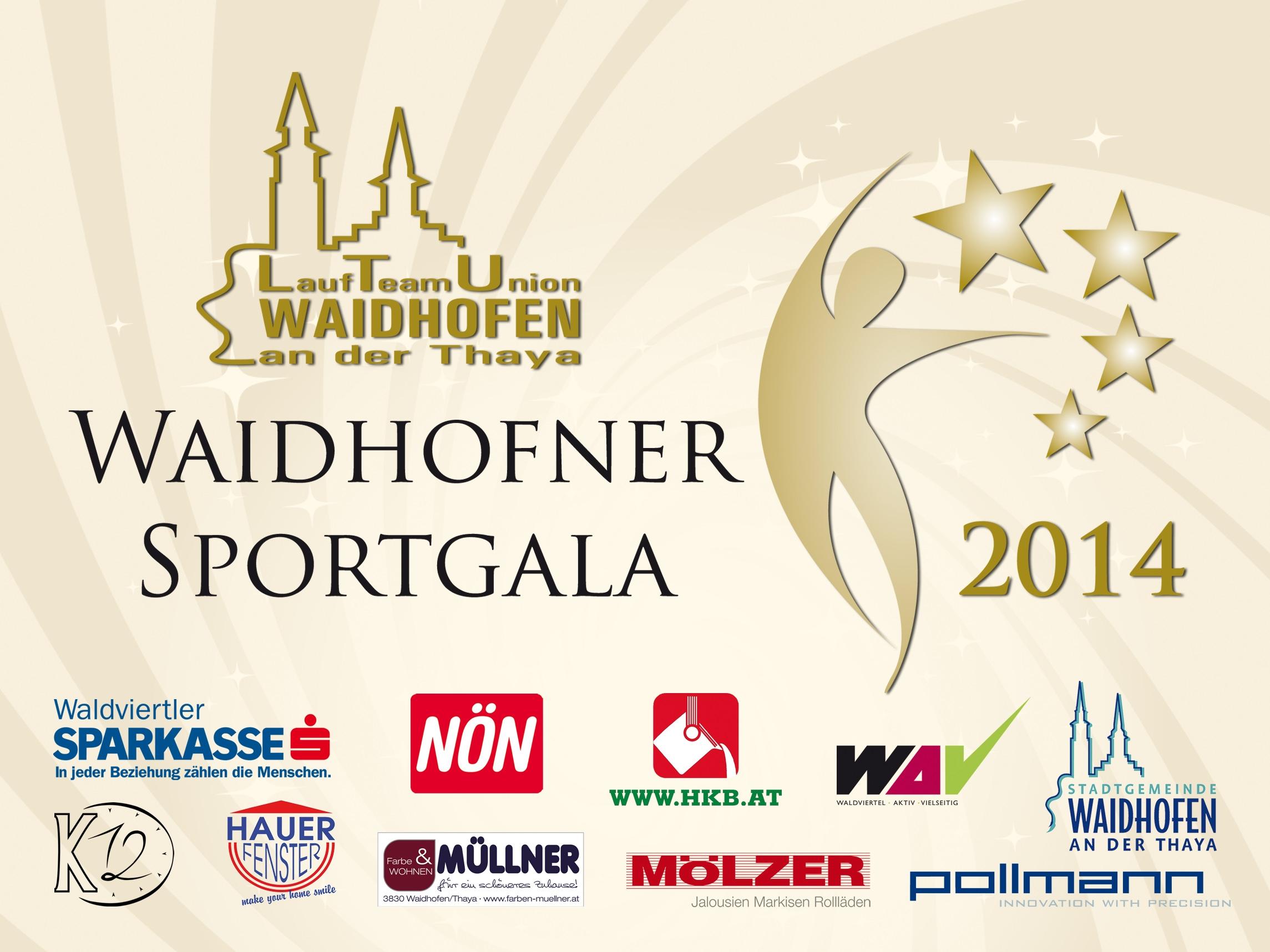 Waidhofner Sportgala