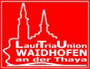 1. Waidhofner Thayatal-Triathlon 2020
